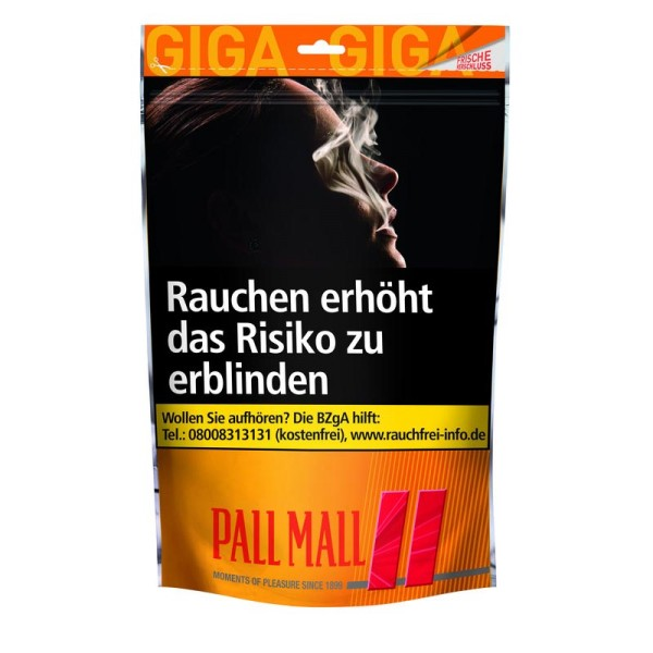 Pall Mall Allround Giga