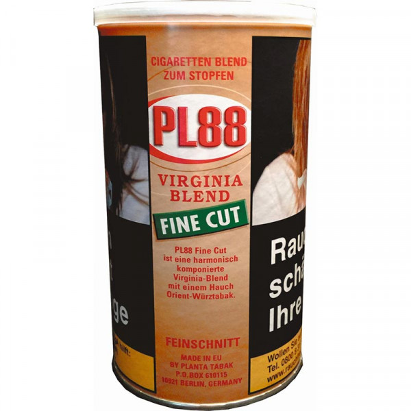 PL88 Just Tobacco Dose