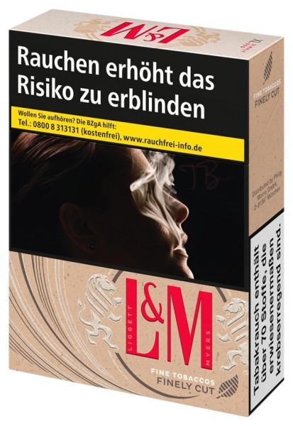 L&M Simply Red XL
