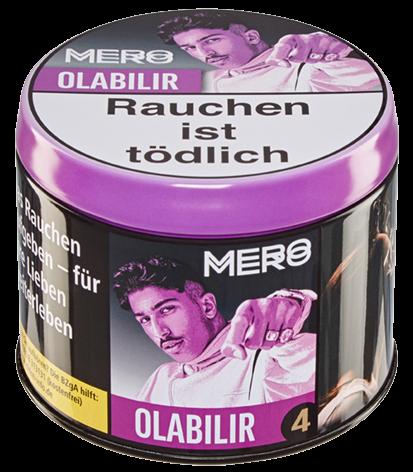MERO OLABILIR (200g)