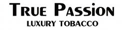 True Passion Luxury Tobacco