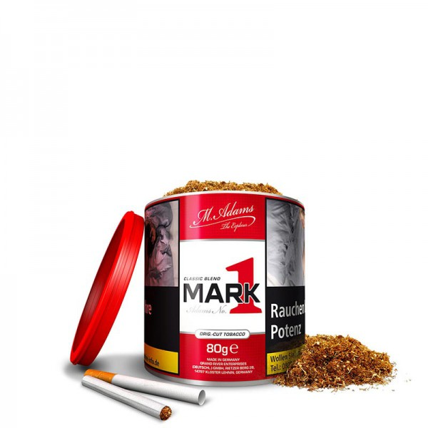 Mark One Classic Blend Dose
