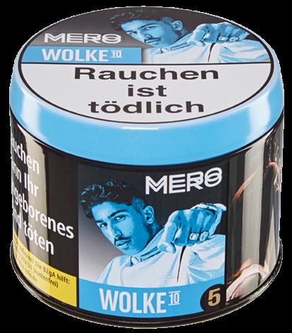 MERO WOLKE 10 (200g)