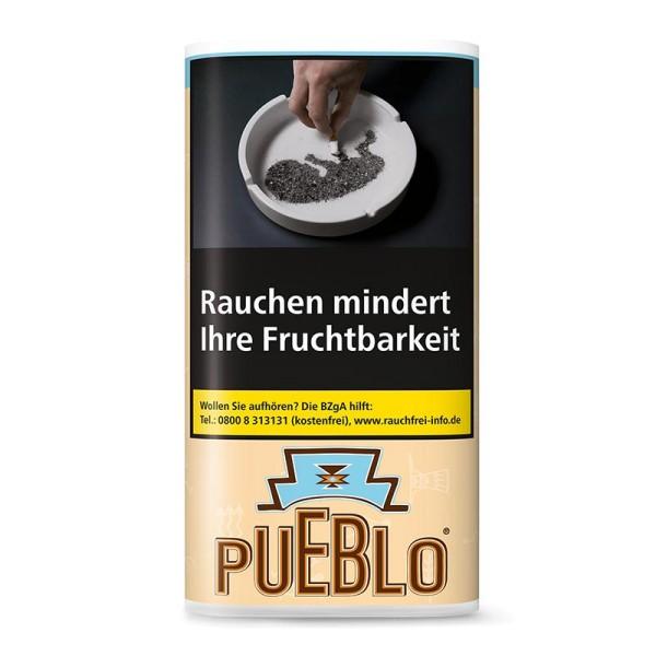 PUEBLO Classic Tabak
