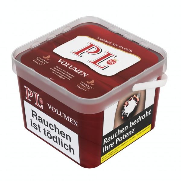 PL 88 Volumentabak Rot