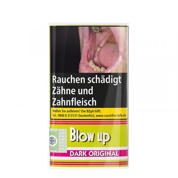 Blow Up Dark