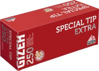 Hülsen Gizeh Special Tip Extra 250