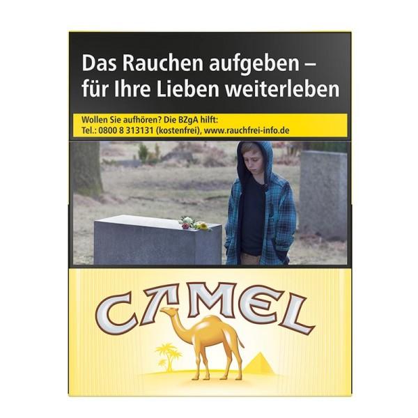 Camel Filter XXXXL