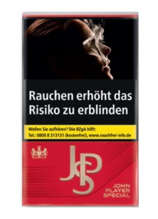 JPS Red Soft