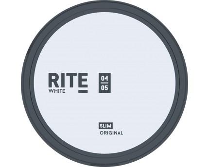 RITE Original Slim White
