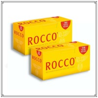 Rocco Filterhülsen (2x500stk.)