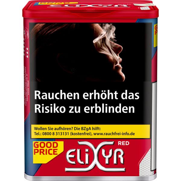 Elixyr Red Dose