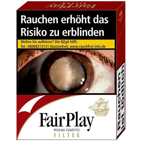Fair Play BP