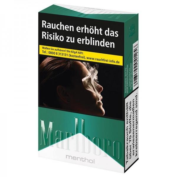 Marlboro Menthol Zigaretten