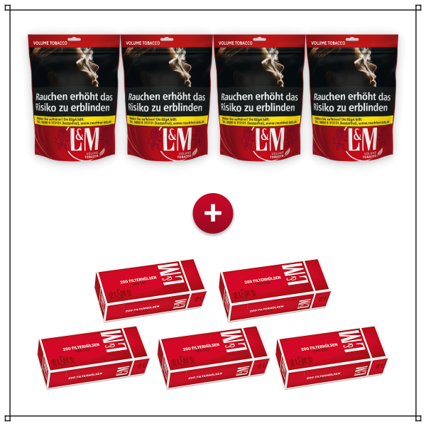L&M RundUmSorglos-Paket Spezialangebot 3