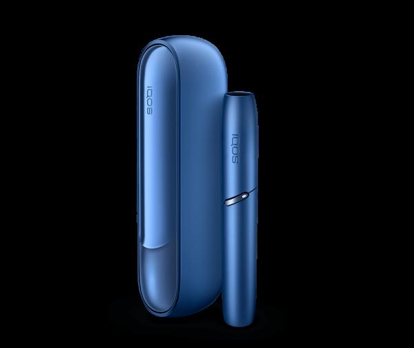 IQOS 3.0 Stellar Blue