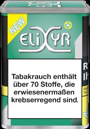Elixyr+ Dose