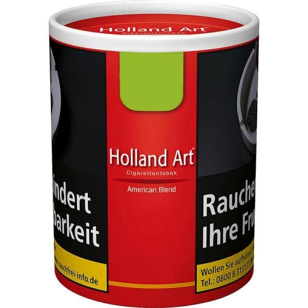 Holland Art Tabak
