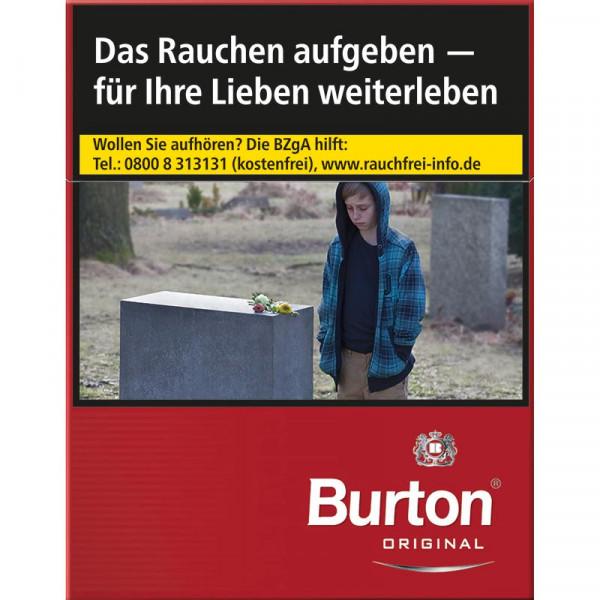 Burton Original XL