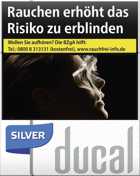 Ducal Silver L
