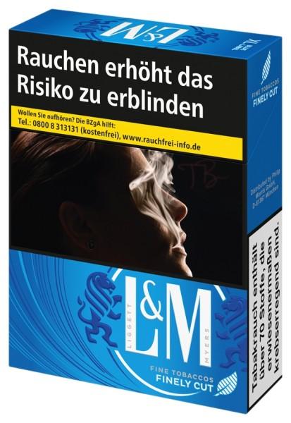 L&M Blue XL