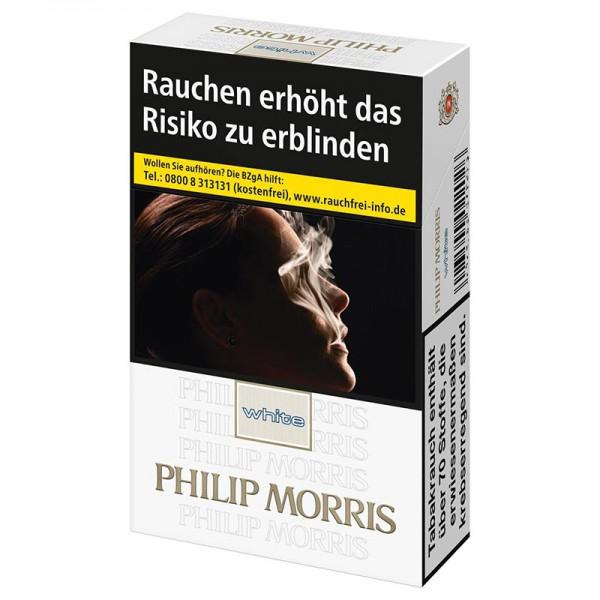Philip Morris White
