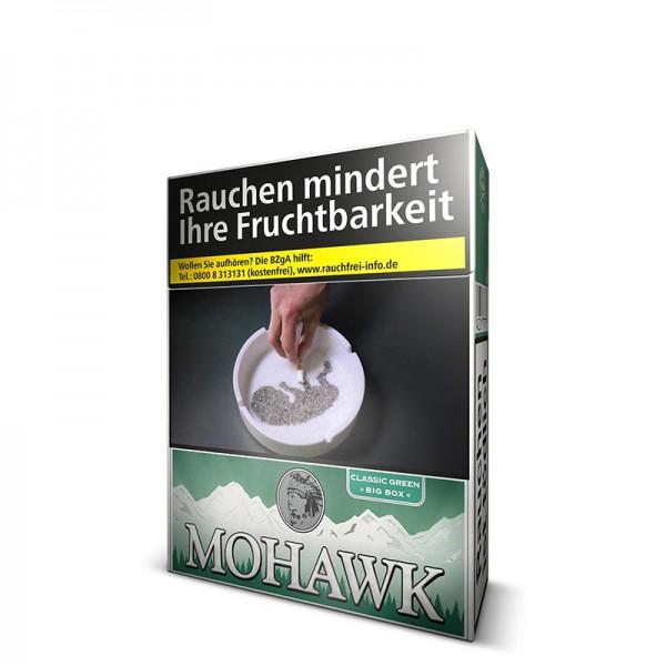 Mohawk Green Big
