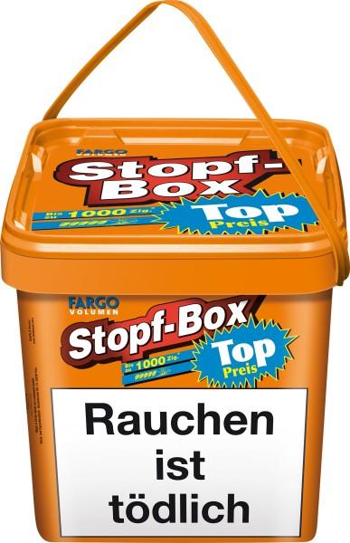 Fargo Volumen Stopf-Box XXL