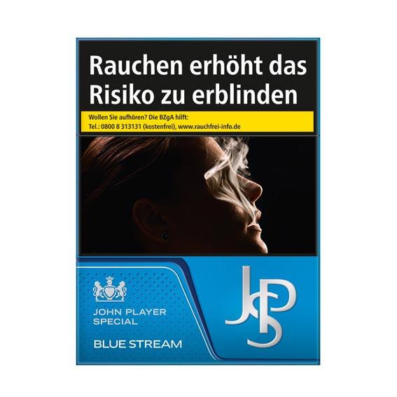 JPS Blue Stream XXXXL