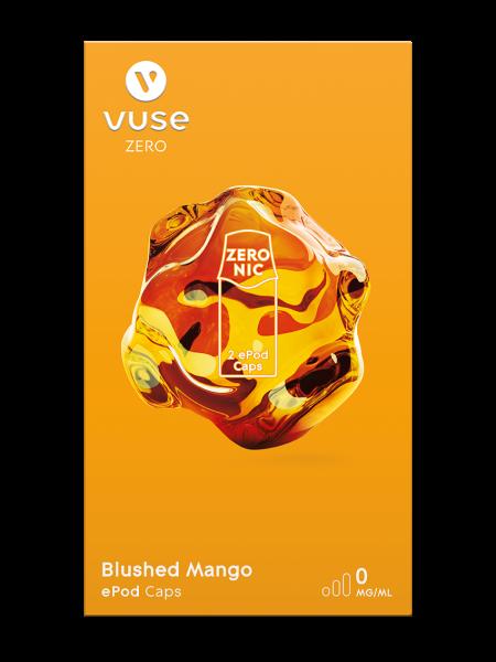 Vuse ePod Caps Blushed Mango