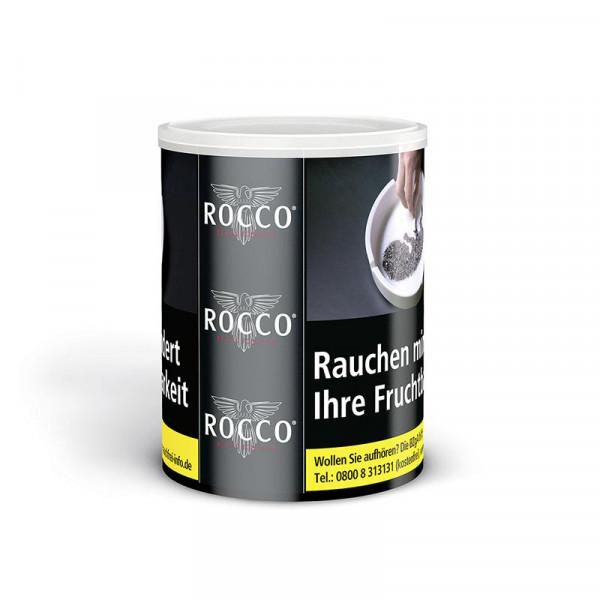 Rocco Black Dose