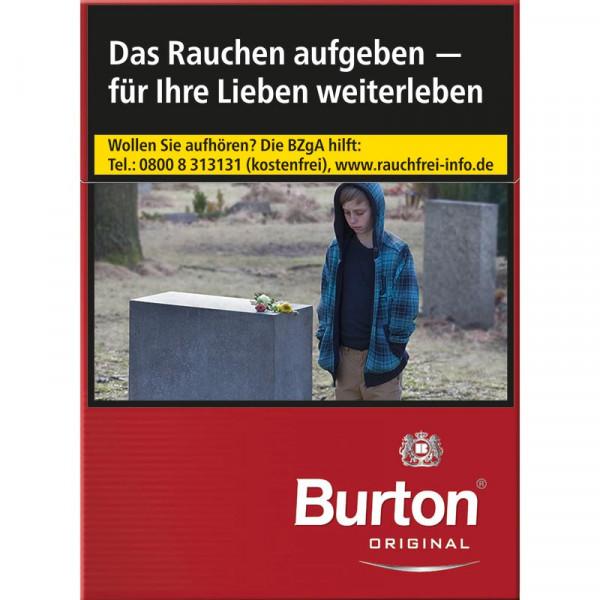 Burton Original XXL