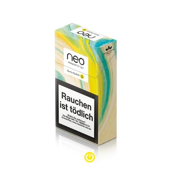 Neo Sticks - Sunny Switch