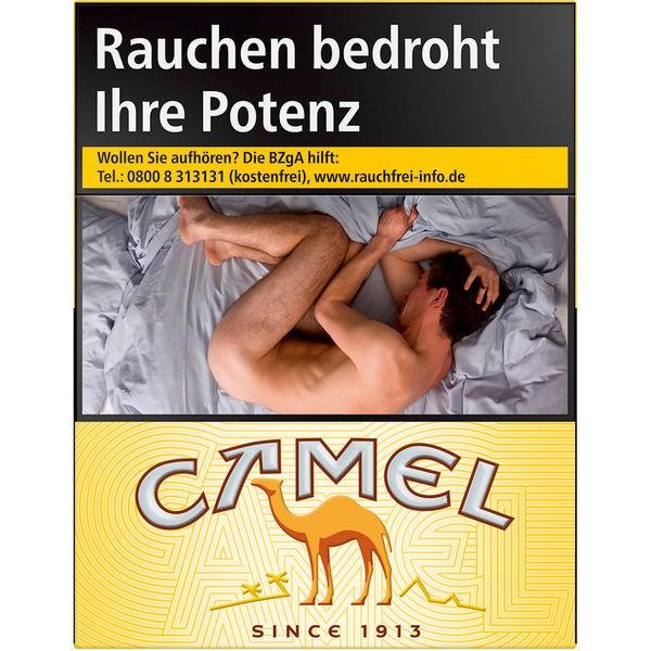 Camel Yellow 4XL