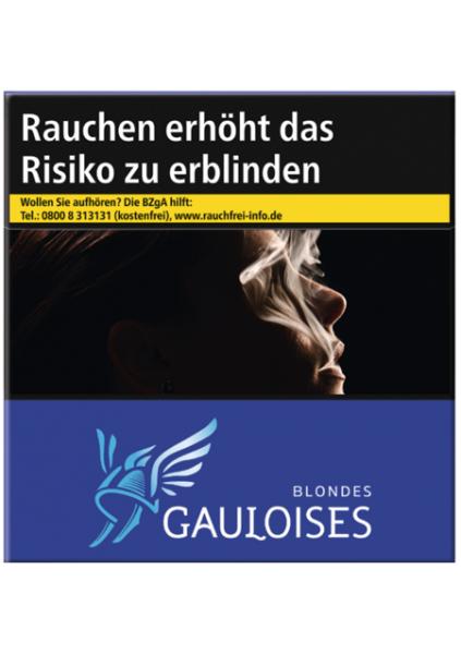 Gauloises Blau 5XL
