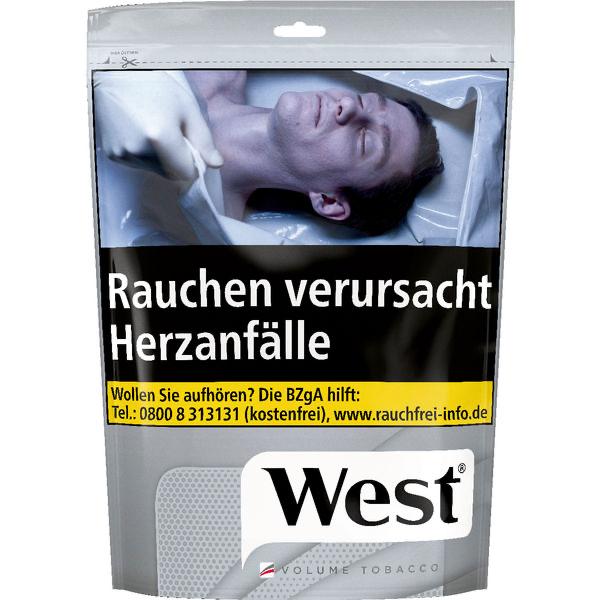 West Silver Volumen