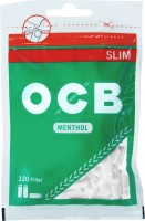 OCB Menthol Slim Filter