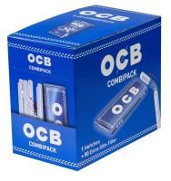 OCB BLAU COMBIPACK