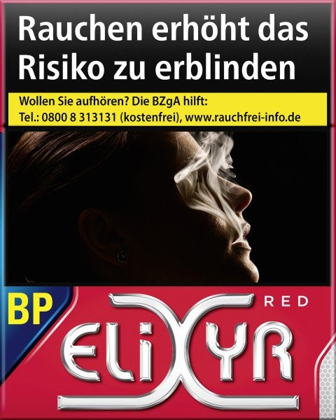 Elixyr Red XL