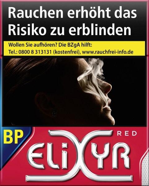 Elixyr Red XL