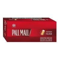 Hülsen Pall Mall Red XTRA
