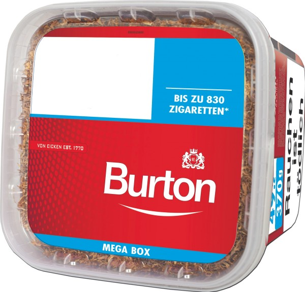 Burton Full XXXL Eimer
