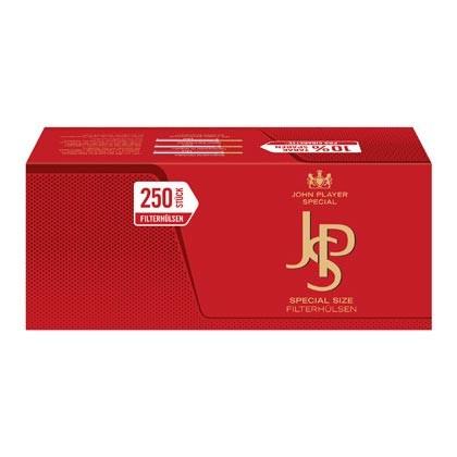 Hülsen JPS Red Special