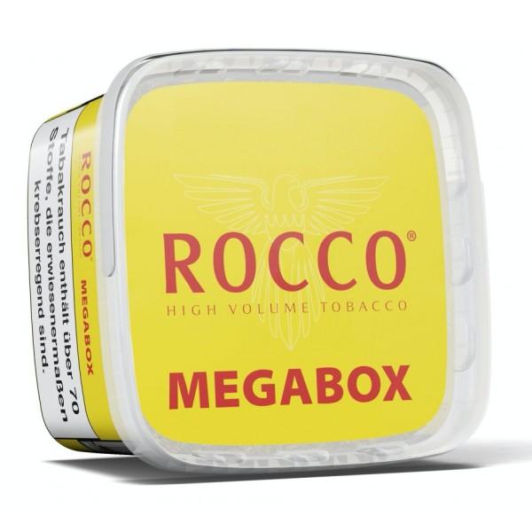 Rocco High Volumen Megabox