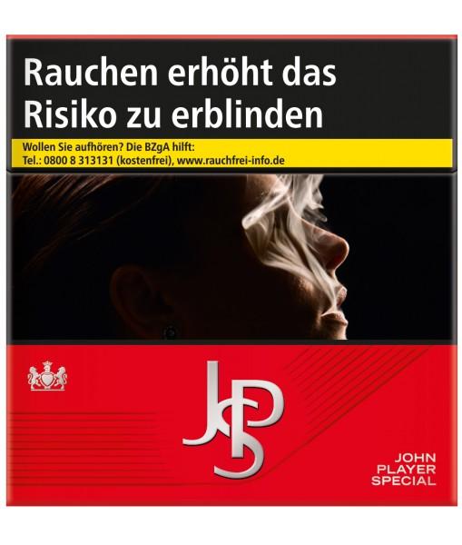 JPS Red 5XL