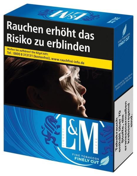 L&M Blue 4XL