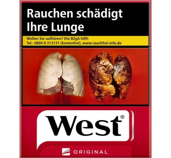 West Red 5XL