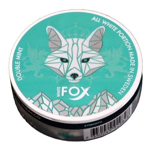 White Fox Green