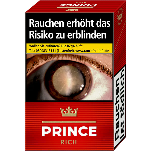 Prince Rich