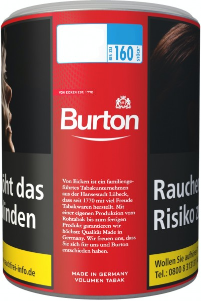Burton Full Dose XL